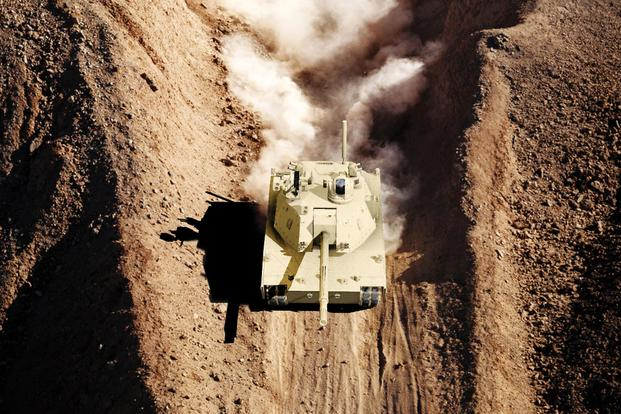 To develop and field the next generation of combat vehicles, the Army needs to overcome the current problem: Adding new capabilities and systems is complicated by the weight-bearing and power-generation constraints of the original platforms. (Image courtesy of DASA(R&T))