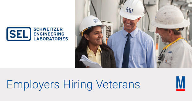 Schweitzer Jobs, SEL Jobs for Veterans | Military.com