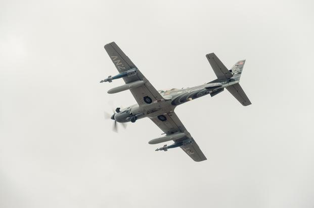 Fatal A-29 Crash Caused by Pilot 'Overcontrol,' Probe Finds
