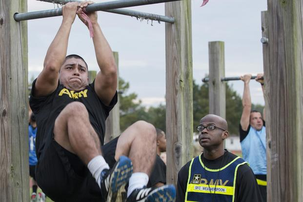 Army Confirms  Leaked Standards for New Fitness Test Are Accurate ... 978c7b8a54