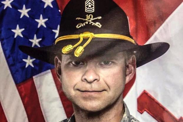 soldier killed in insider attack was sfab command sergeant