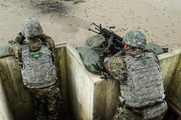Future Weapons: Inside the Army's Pursuit of a High-Tech New