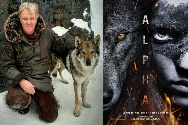 Animal Trainer Mark Forbes Talks About the Amazing New Film