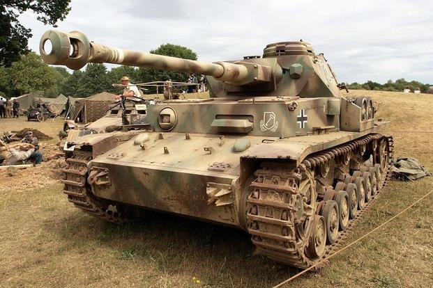 10 Tanks That Changed The History Of Armored Warfare