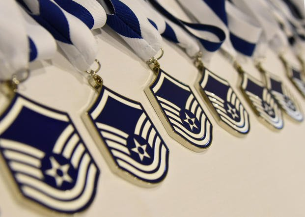 Air Force Eliminates Weighted Airman Promotion System Testing for