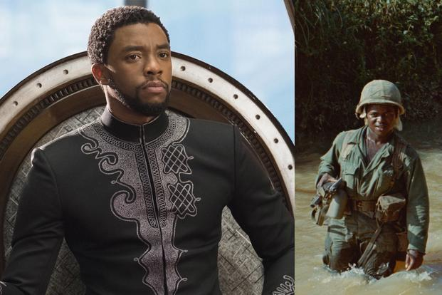 Black Panther' Chadwick Boseman Set to Star in Spike Lee's