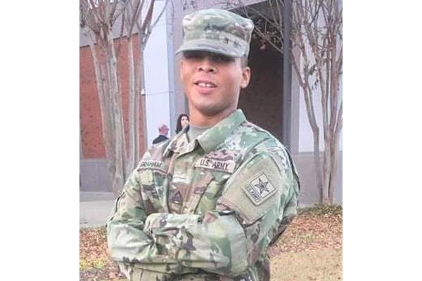 Army Ids 2 Fort Bliss Soldiers Killed In Separate Vehicle Accidents Military Com