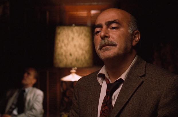 Michael V Gazzo Godfather Pt II