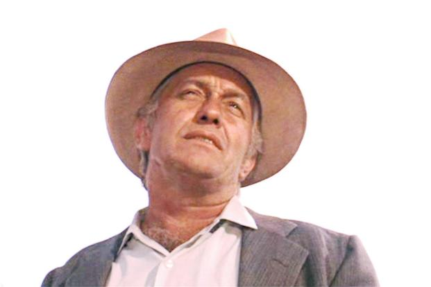 Strother Martin Cool Hand Luke