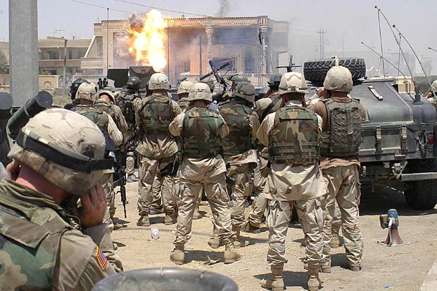 محاصرة ابناء الحسين
