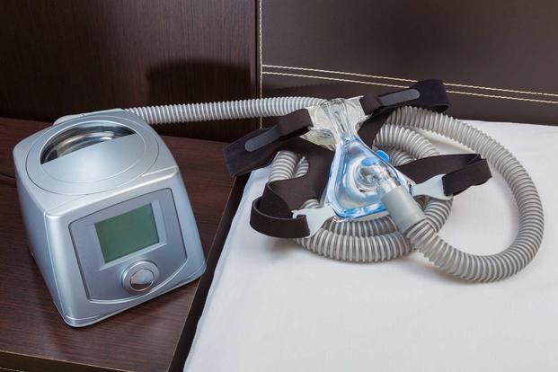 VA and Tricare Warn Sleep Apnea Patients of CPAP Machine Recall