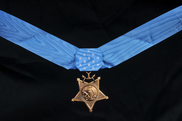 The Medal of Honor | Military.com