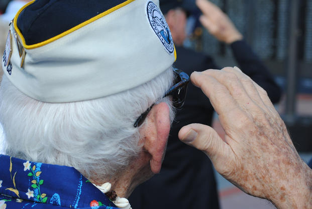 Alzheimer's Disease Affects Many Veterans