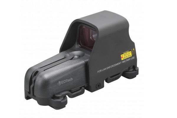 EOTech Model 553 sight (Photo EOTech)