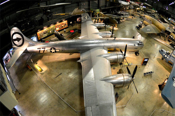 National Air Force Museum >> Air Force Museum To Spread Its Wings With 40m Expansion