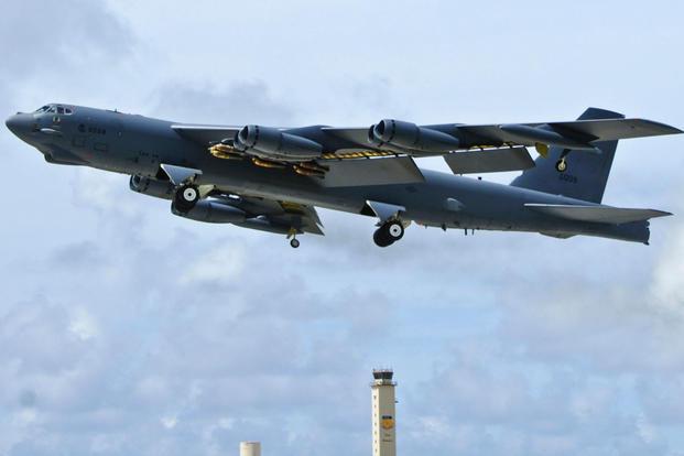 general  air force hasn u0026 39 t put b