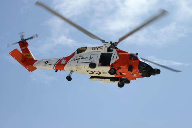 Navy Coast Guard Help Rescue 3 Who Abandoned Ship Off Hawaii Military Com