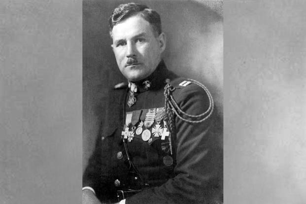 Maj Louis Cukela Military Com