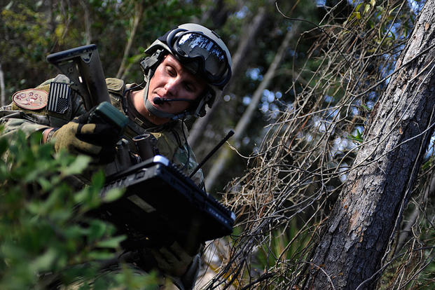 Joining Air Force Special Tactics   Military com