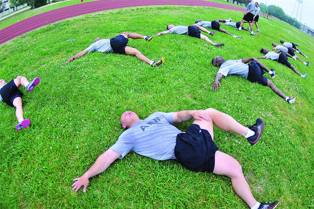 Remedial Fitness for Military
