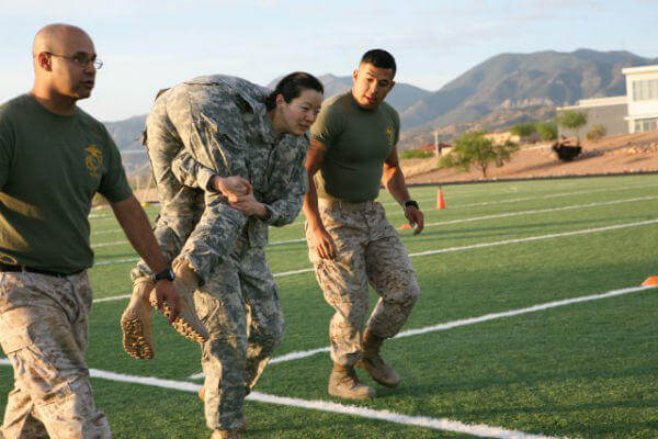 military psychology vs civilian psychology Get started in an army psychologist career  featured army psychology degree offering  military training is also usually required in order to become an army.