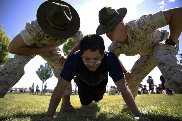 Boot Camp Mentality and Tips for Success  3686689c2bd7