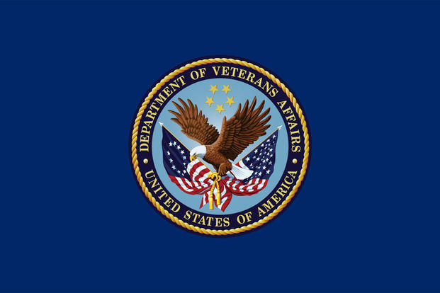 Department of Veterans Affairs flag