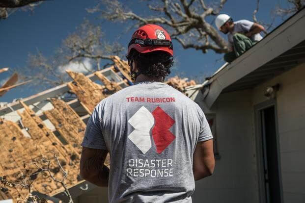 Team Rubicon Disaster Relief