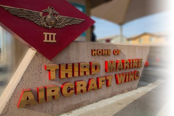 3rd Marine Aircraft Wing (DoD photo)