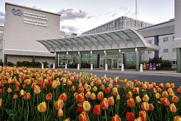 Washington, D.C., VA Medical Center (Photo: va.gov)