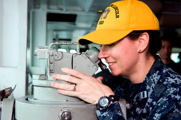 Navy Ball Caps May be Worn with NWUs Sept  1 | Military com