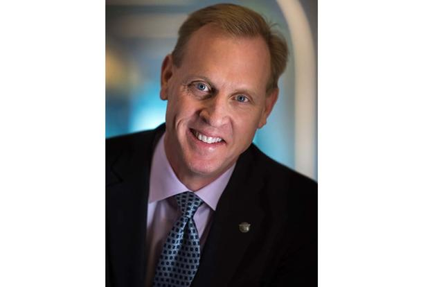 Patrick M. Shanahan (Photo: Boeing)