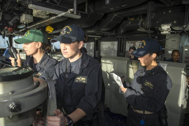 Cno Tweaks Navy Ball Cap Policy After All Hands Call Military