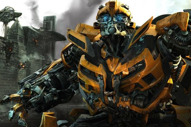 List Of Transformers >> Transformers Sequel Leads Razzies Worst Of List