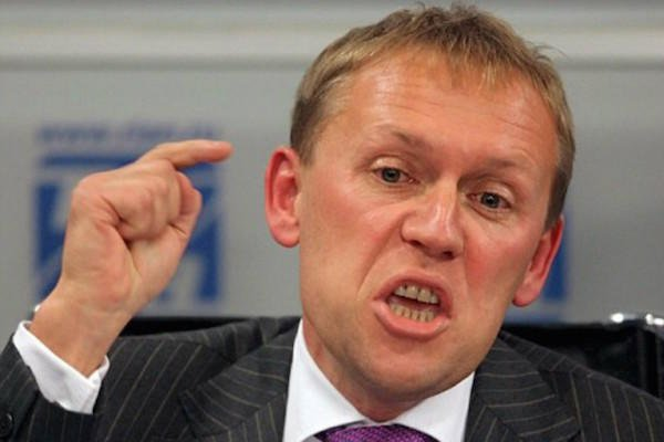 Andrei Lugovoi has been charged with poisoning Russian agent Alexander Litvinenko in London in 2006.