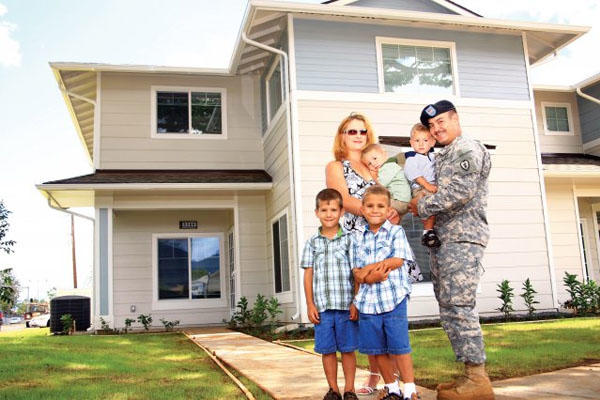 Image result for military house