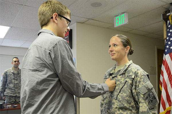Army Names 2 749 Soldiers For Promotion To Sergeant Staff Sergeant Military Com