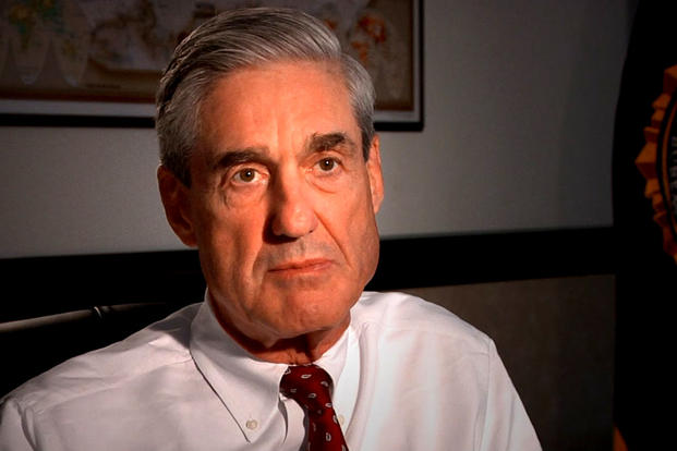 Robert Mueller A Magnificent Bastard Military Com