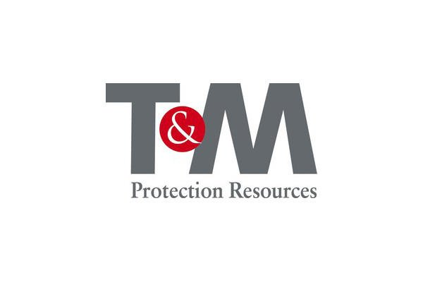 T&M Protection Resources Logo