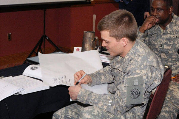 Tips For Successful Career In the Guard and Reserve