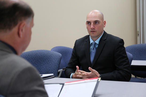 7 Tips for Nailing the Job Interview | Military com