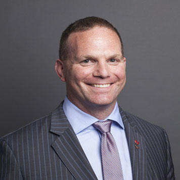 Scott Davidson, Head of The GCO Consulting Group