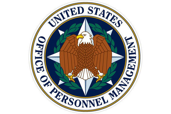 Office of Personnel Management Logo