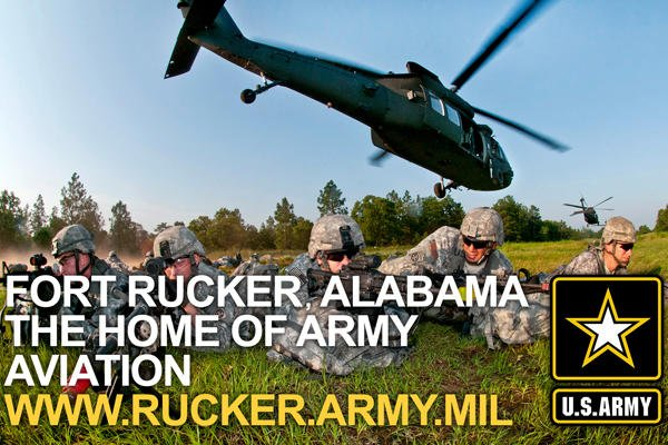 Army Fort Rucker