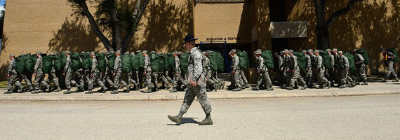 can an nco dating lower enlisted