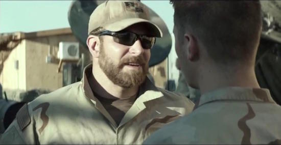 Get the Bad Guys With 'American Sniper' | Military com