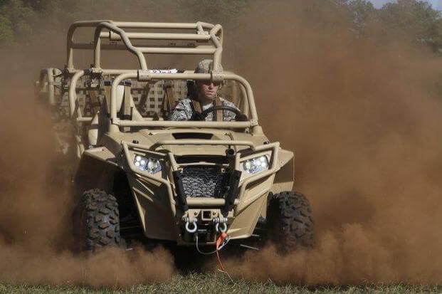 6 Pieces of Gear You Won't Believe the Military Used | Military com