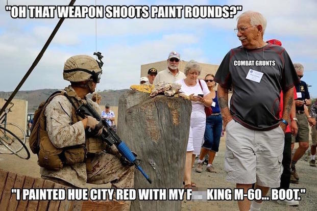 CG old marines?itok=wkIGMxrm the 13 funniest military memes of the week 9 2 15 military com