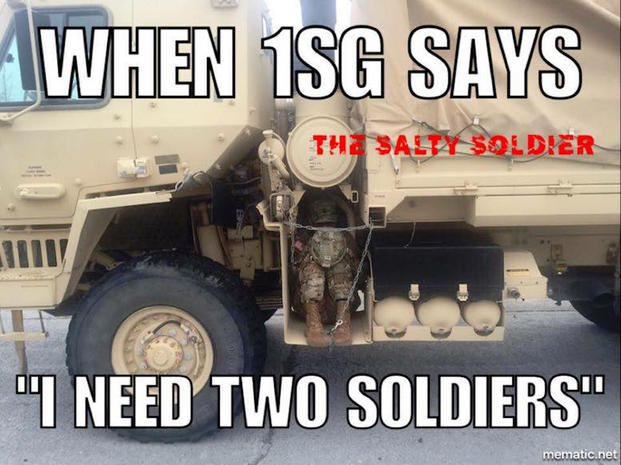 Funny Memes For Friday The Th : The funniest military memes of the week military