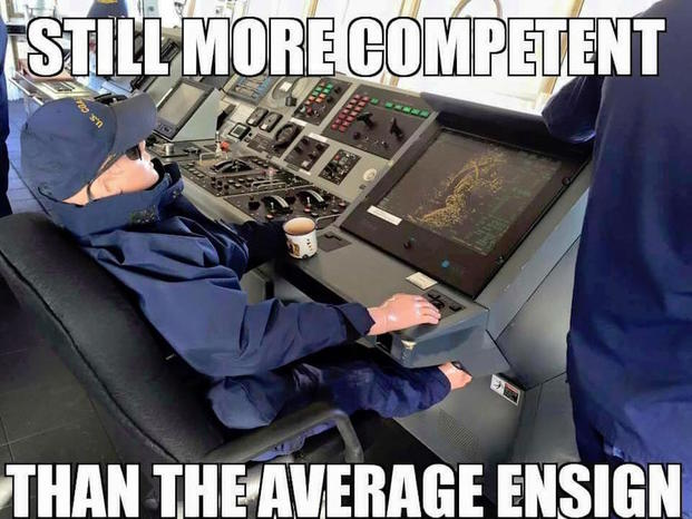 SMLPO average ensign Funny military memes?itok=KaO3_nr_ the 13 funniest military memes of the week 7 13 16 military com